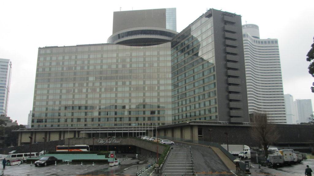 ¡Mi recomendación de Hotel en Tokio!