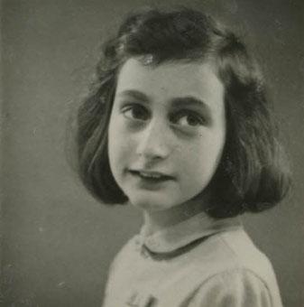 Casa de Ana Frank