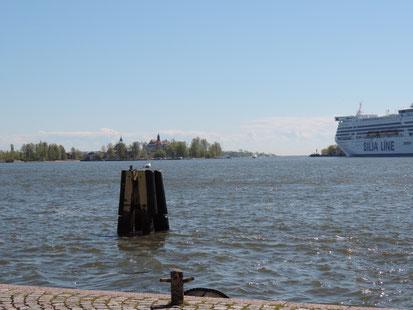 Hotel en Helsinki