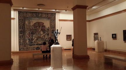 Museo Nacional de Bellas Artes (MNBA)