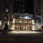 Hotel San Carlos, NYC