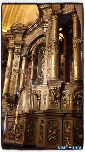 La Catedral de la Ciudad de Buenos Aires