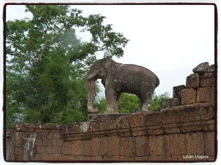 Templo Mebon