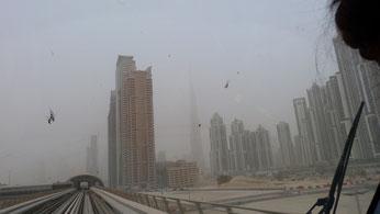 Dubai lugares