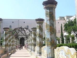 Monasterio Santa Chiara