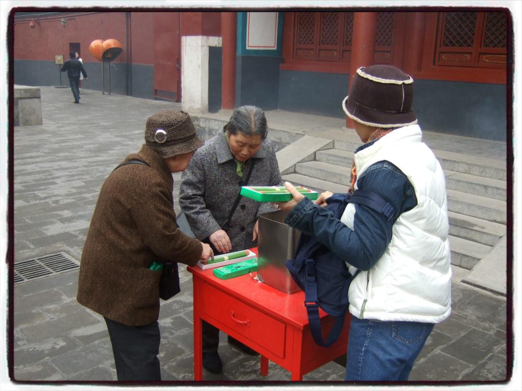 Beijing y sus lugares imperdibles