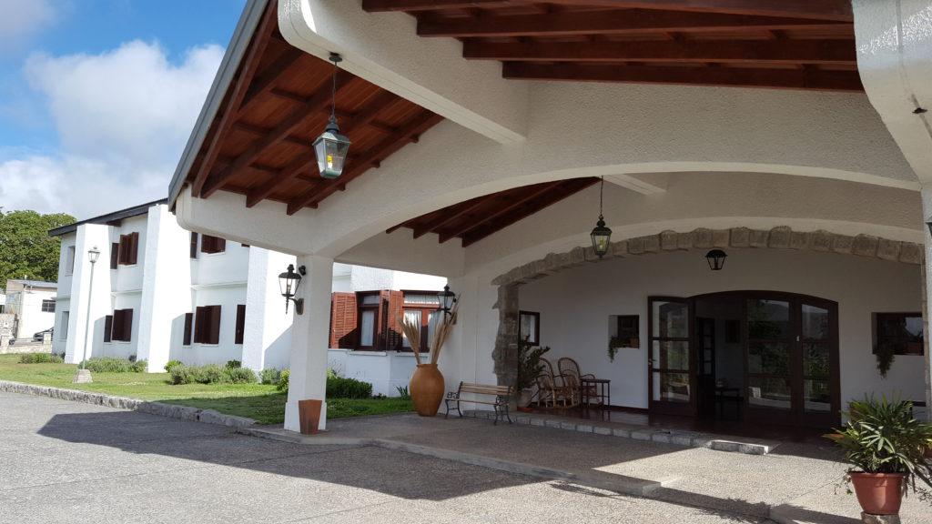 Hotel Tafí del Valle