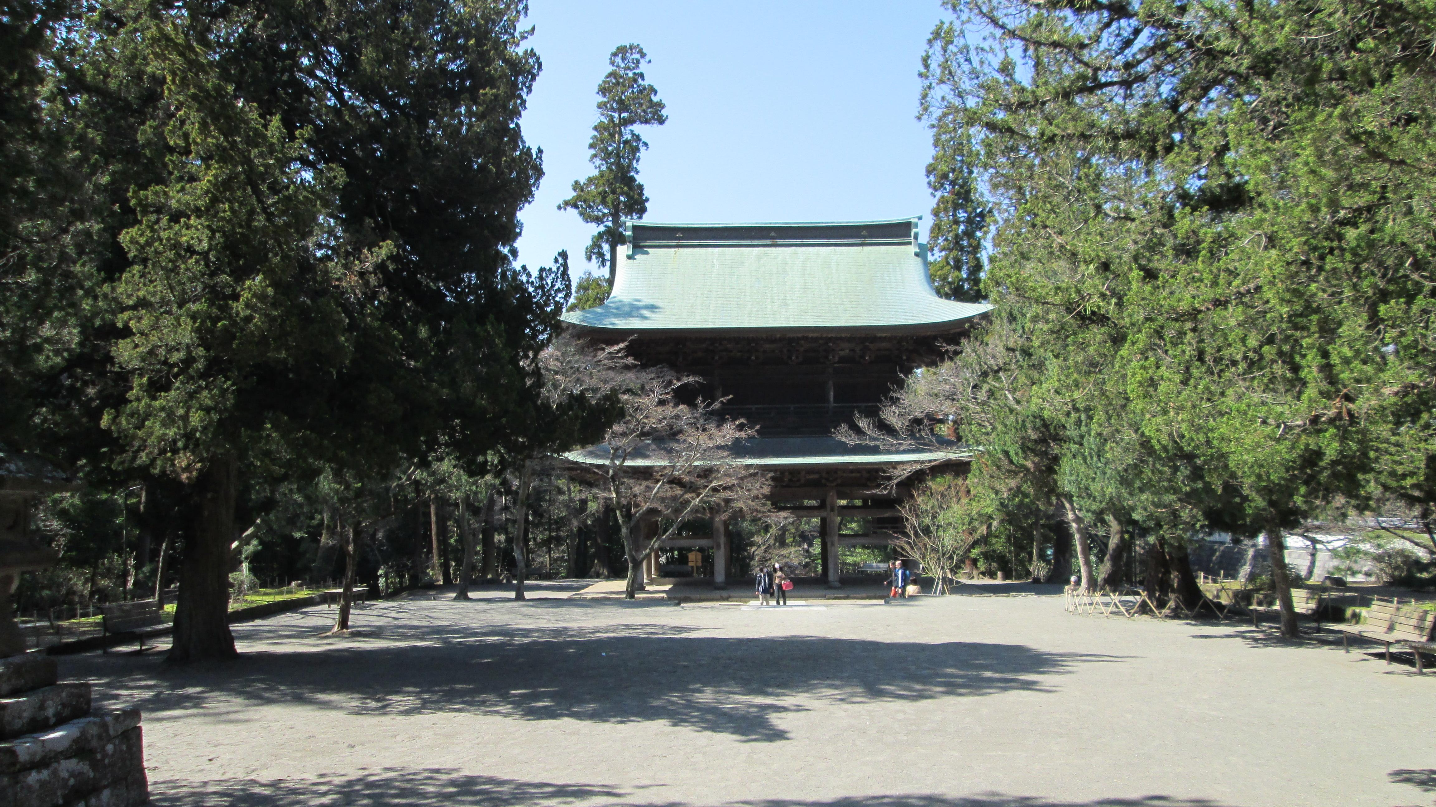 Kamakura Kenchoji