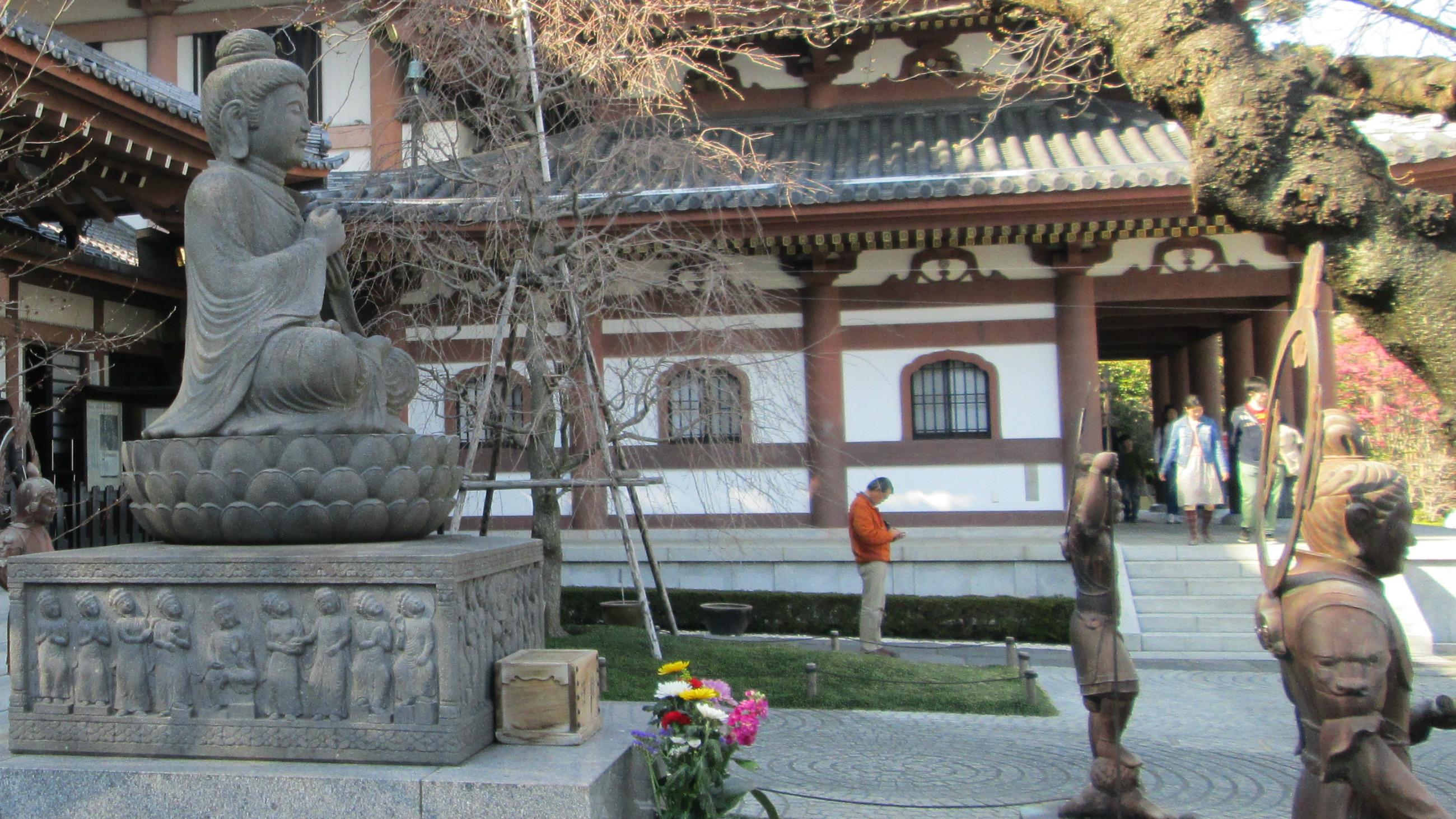 Gran Buda Hasedera