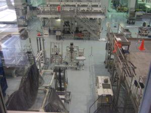 Centro Espacial Kennedy