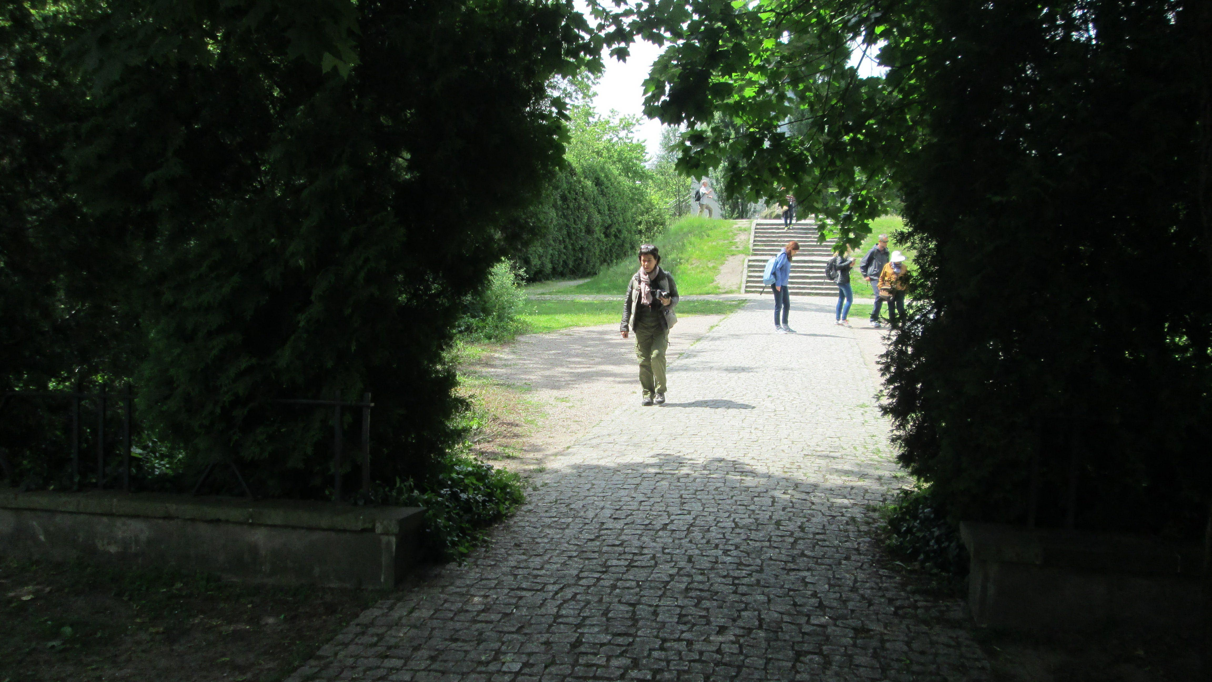 Ghetto de Varsovia
