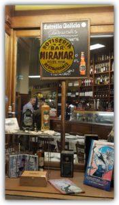 MIRAMAR, el Bodegón de Buenos Aires