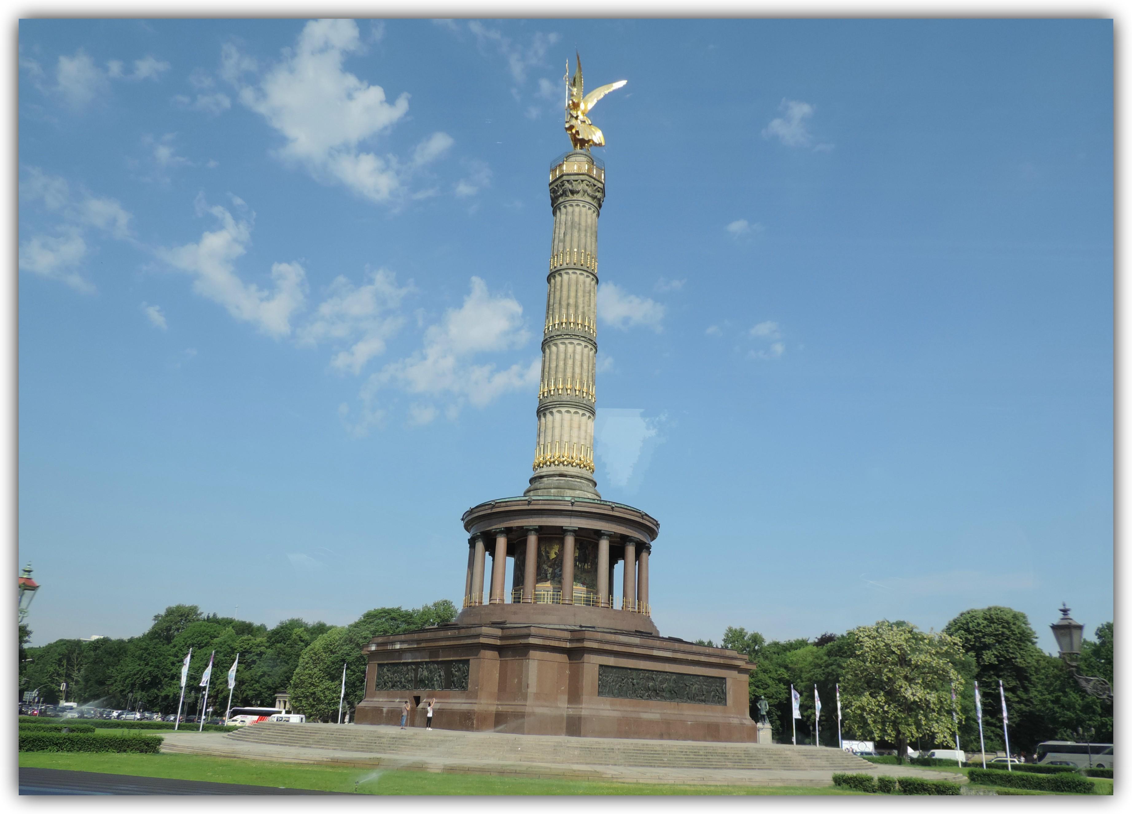 Que Visitar En Berlin Mis Sugerencias Lilian Viajera Blog De Viajes