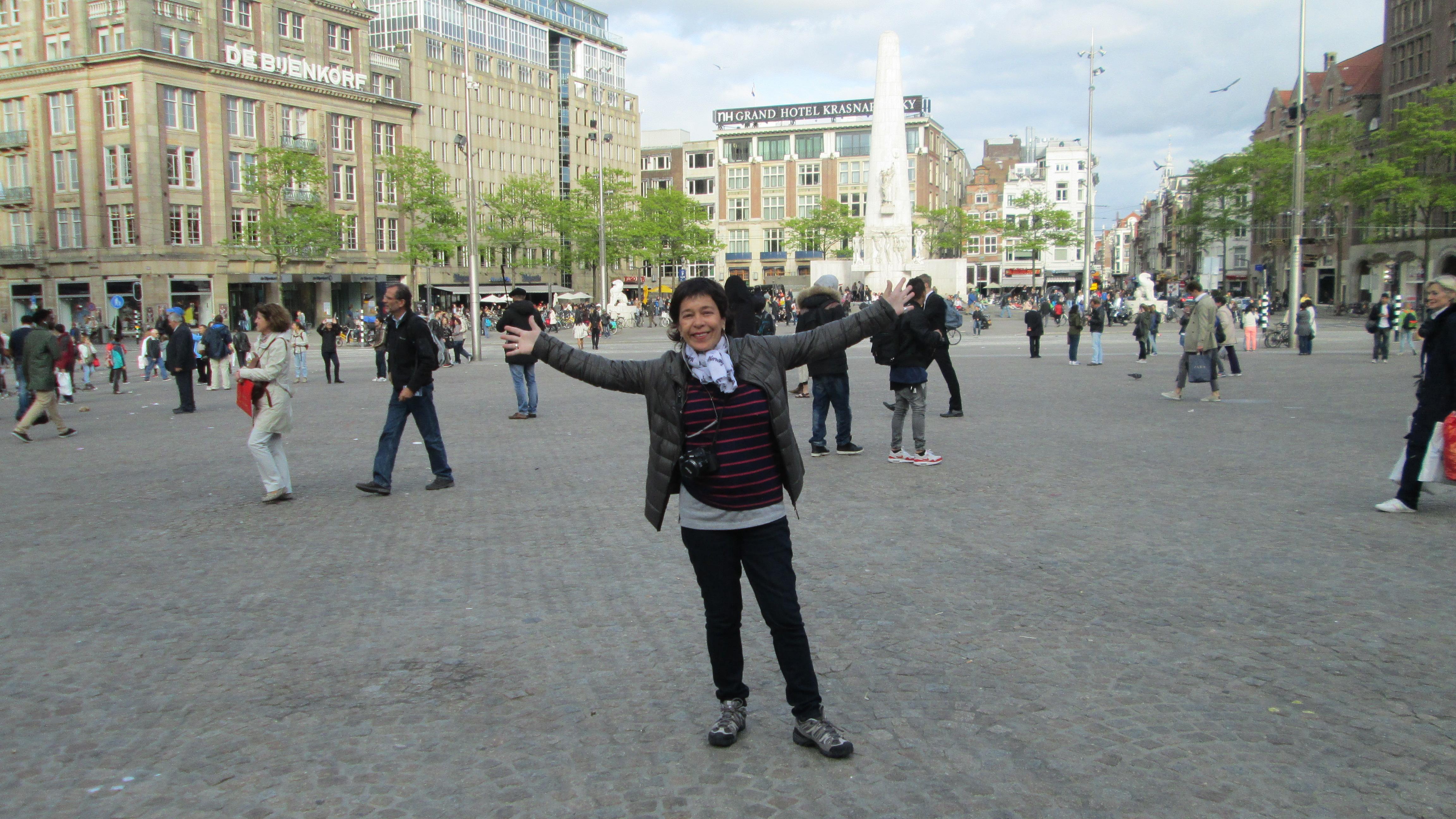 Mini guía de Amsterdam