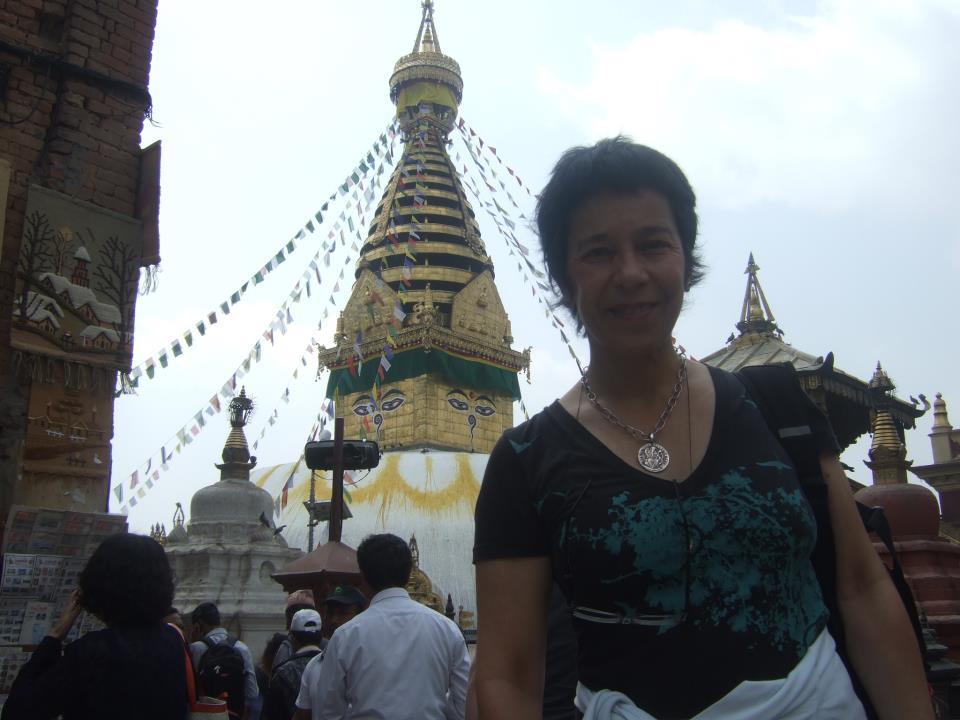 Mini guía de India y Nepal