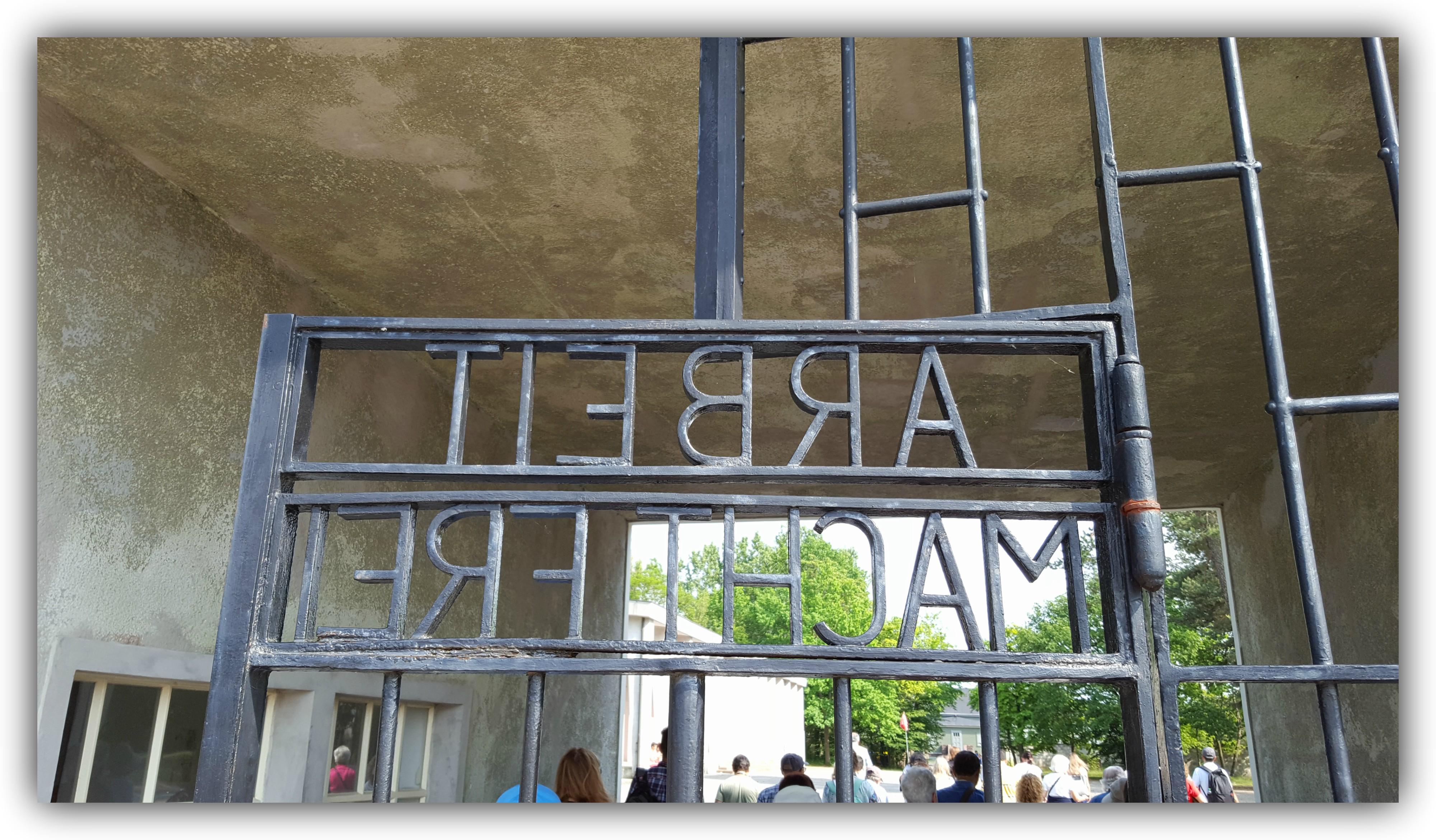 Campo de ConcentraciónSachsenhausen