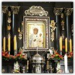 Virgen Negra deCzestochowa