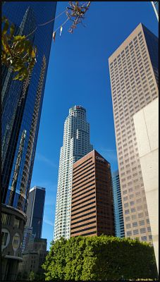 Downtown de Los Angeles