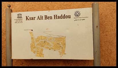 Kasbah Ait Ben Haddou
