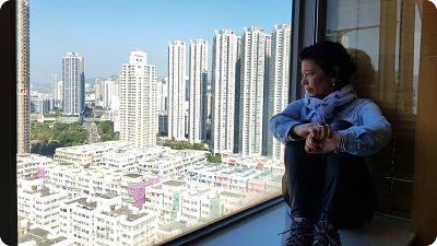 Hotel Dorsett Mongkok