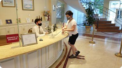Amerian Park Hotel Catamarca