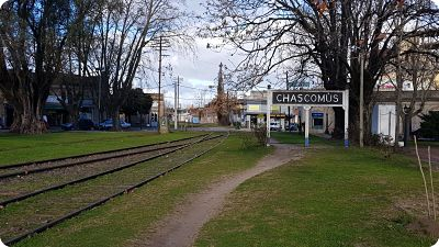 Chascomús